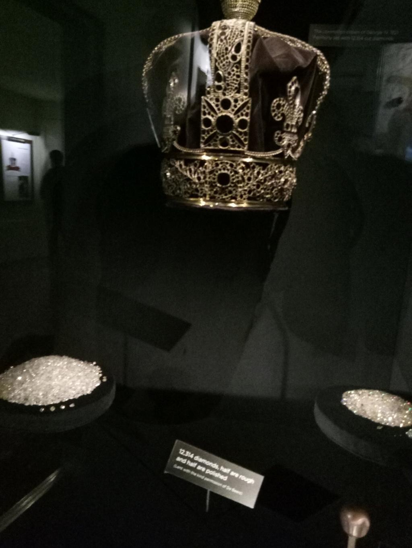 Museos de la Torre de Londres 2018-341