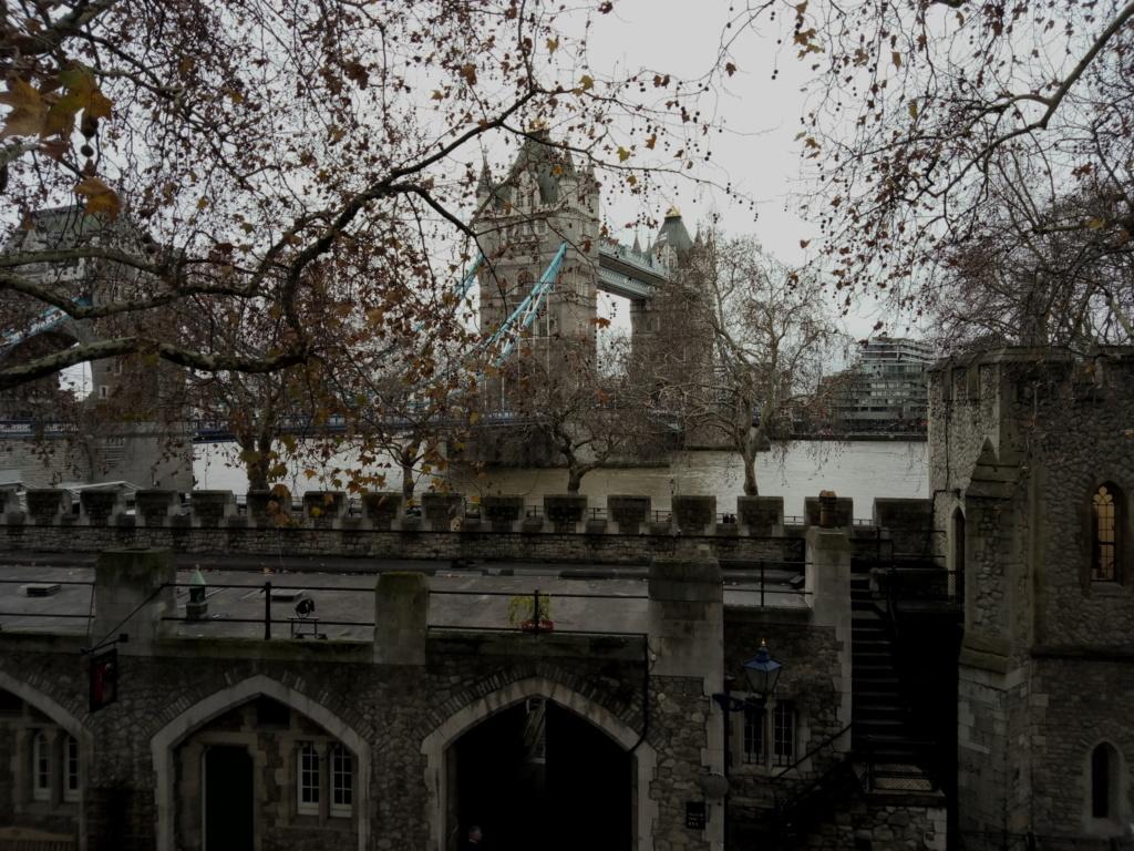 Museos de la Torre de Londres 2018-342
