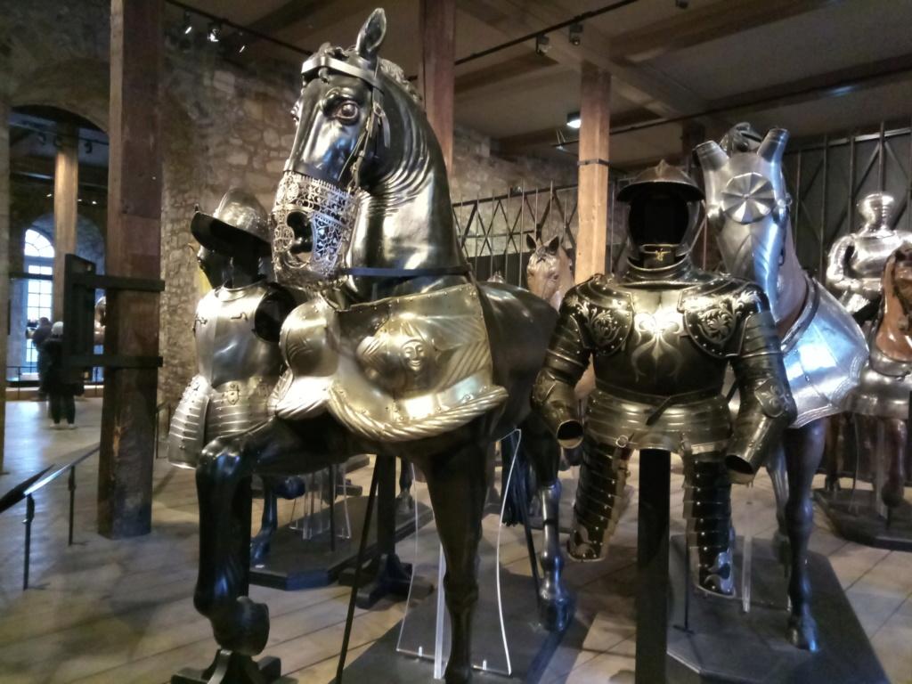 Museos de la Torre de Londres 2018-356