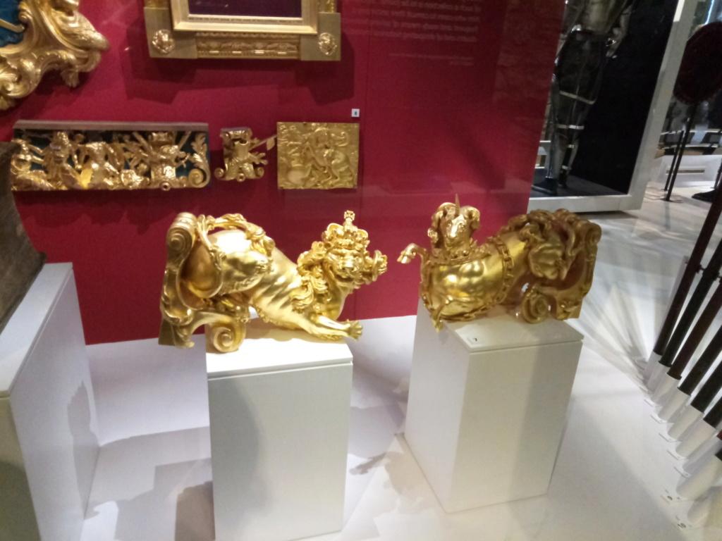 Museos de la Torre de Londres 2018-358