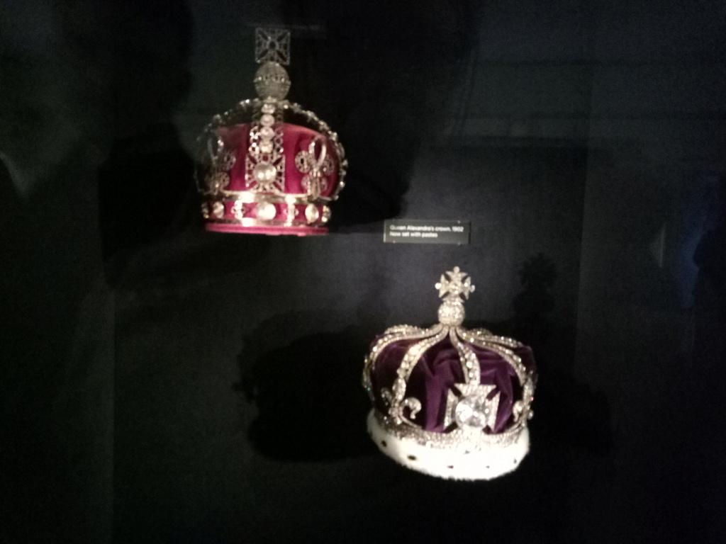 Museos de la Torre de Londres 2018-364