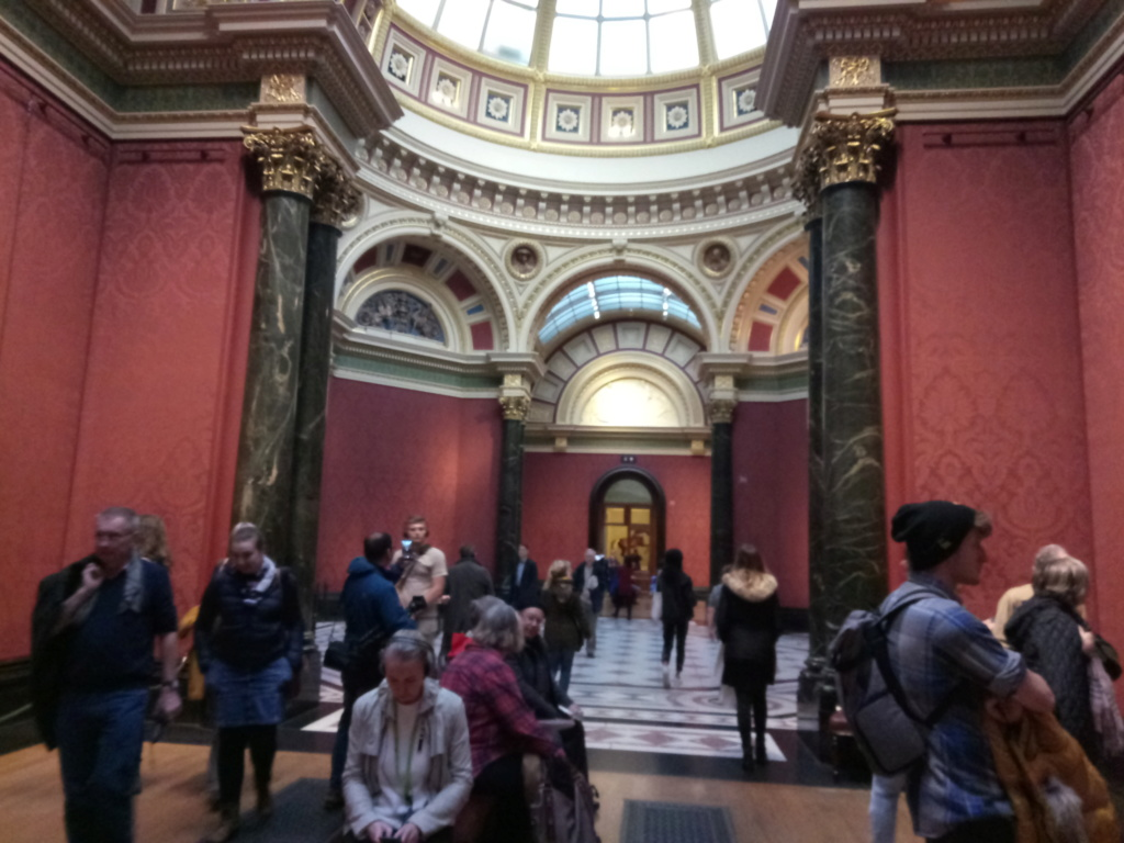 National Gallery de Londres 2018-373