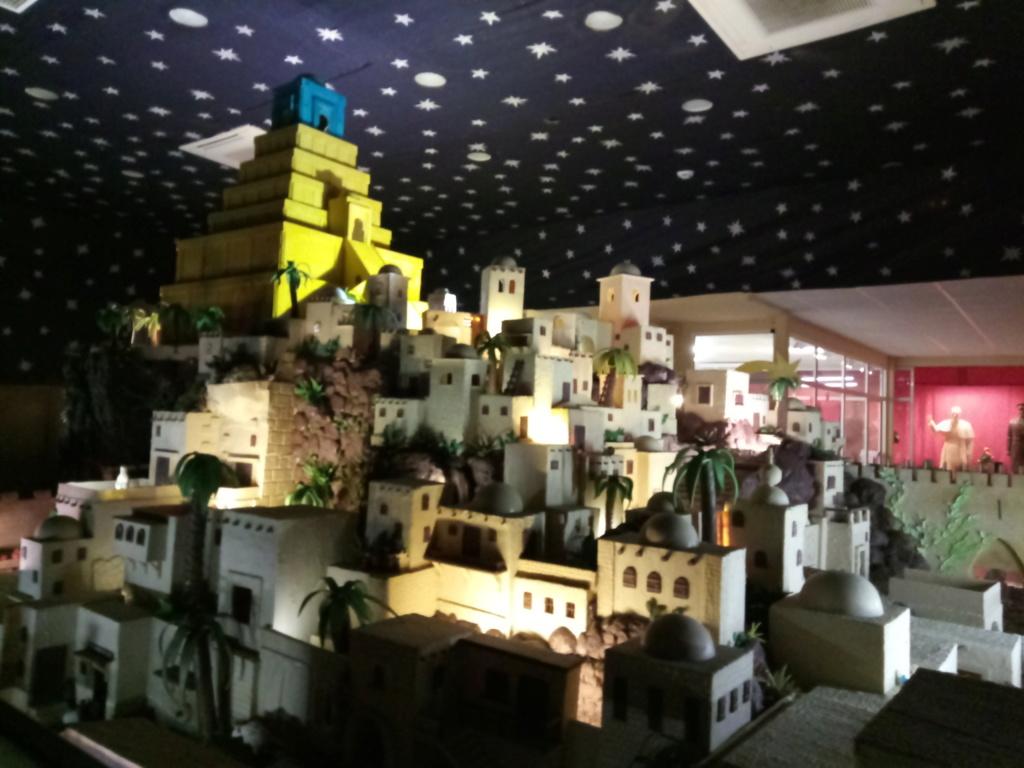 Museos comestible/bebibles de Rute 2018-385