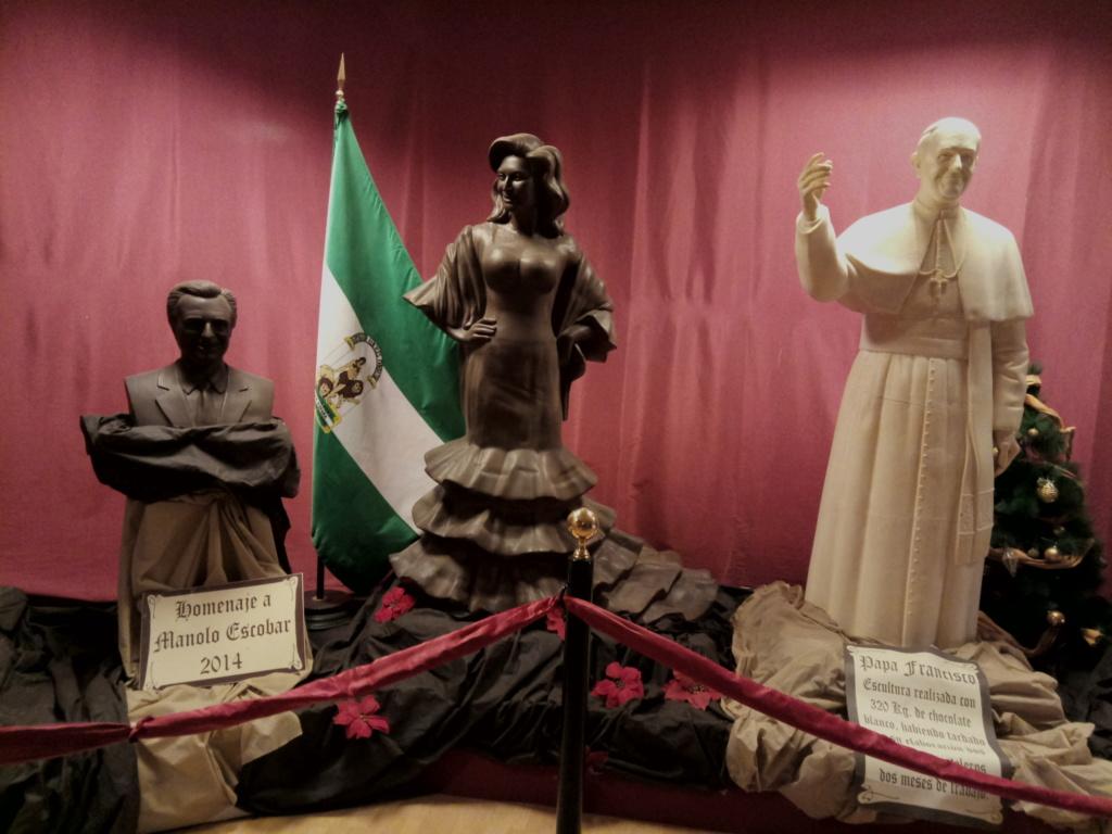 Museos comestible/bebibles de Rute 2018-391
