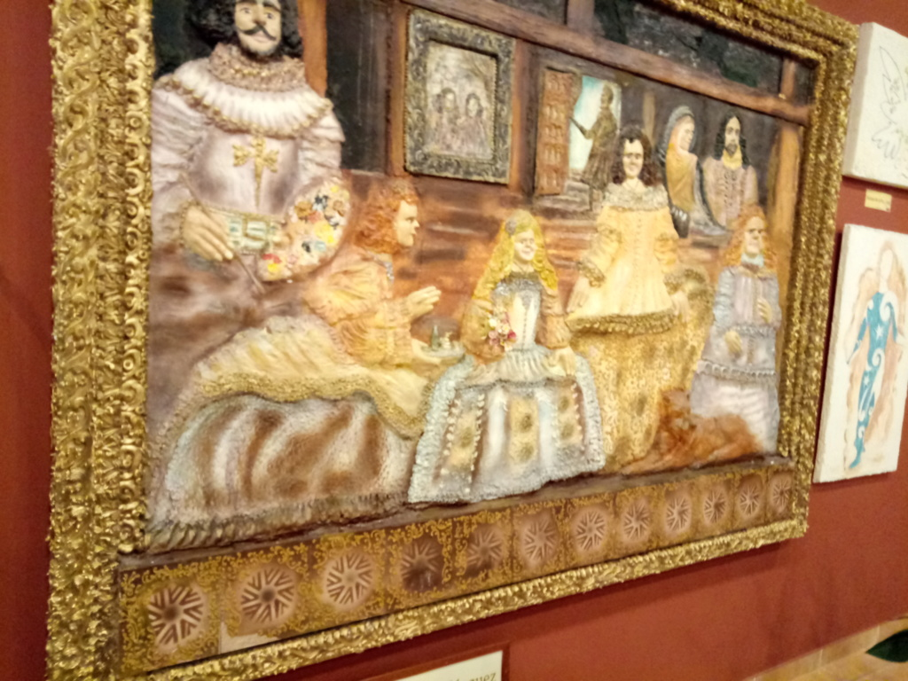 Museos comestible/bebibles de Rute 2018-395