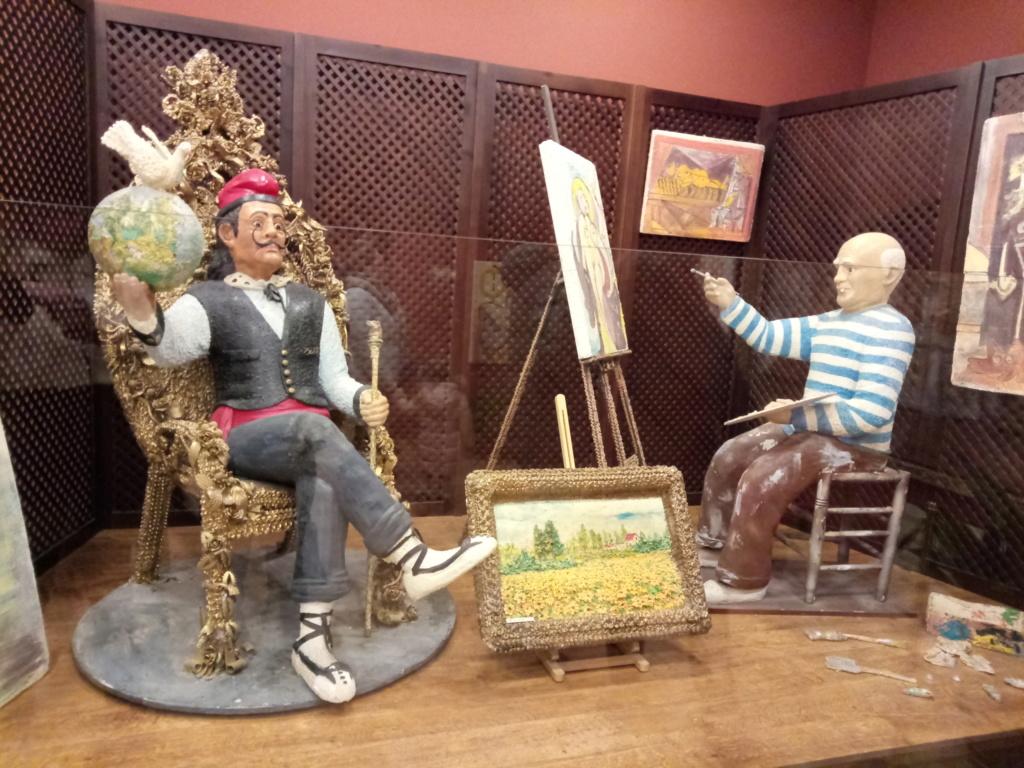 Museos comestible/bebibles de Rute 2018-396