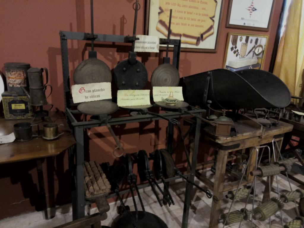 Museos comestible/bebibles de Rute 2018-409