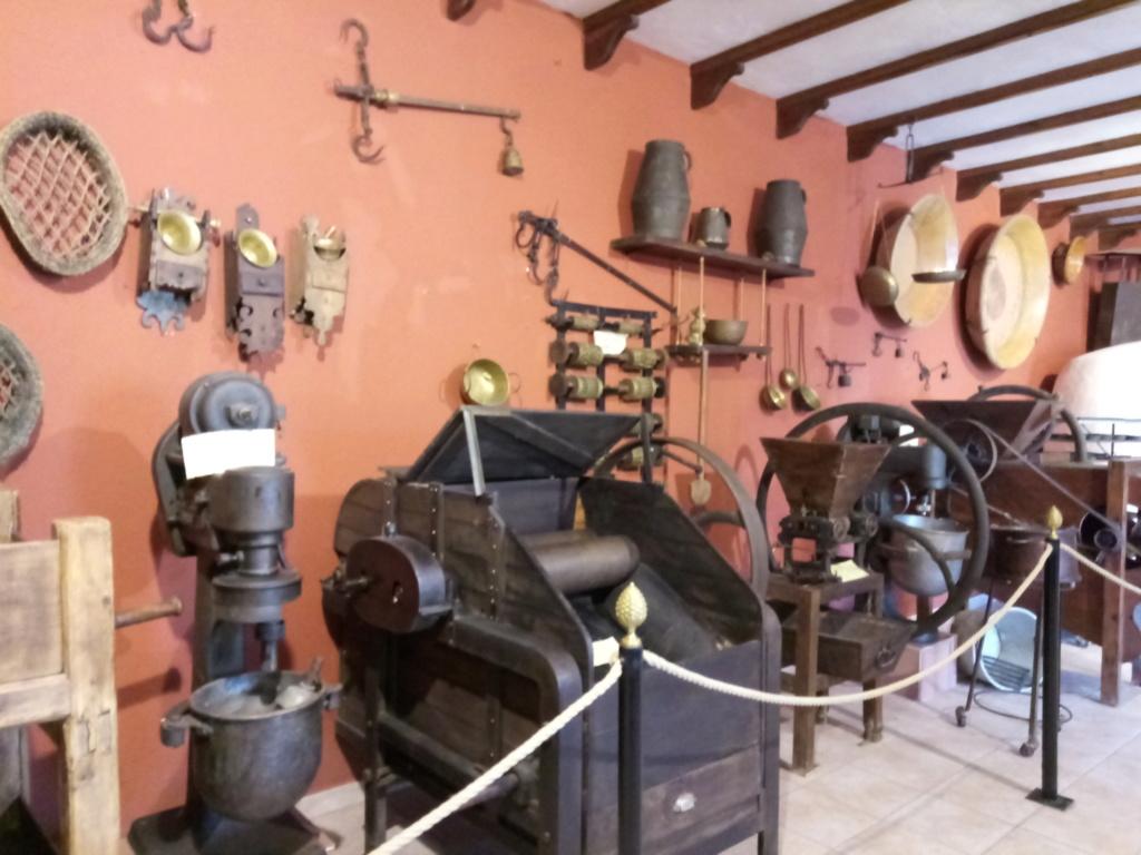 Museos comestible/bebibles de Rute 2018-410