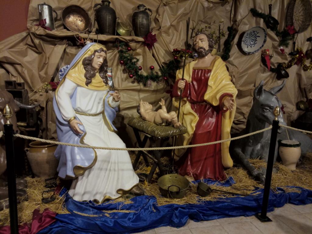 Museos comestible/bebibles de Rute 2018-411