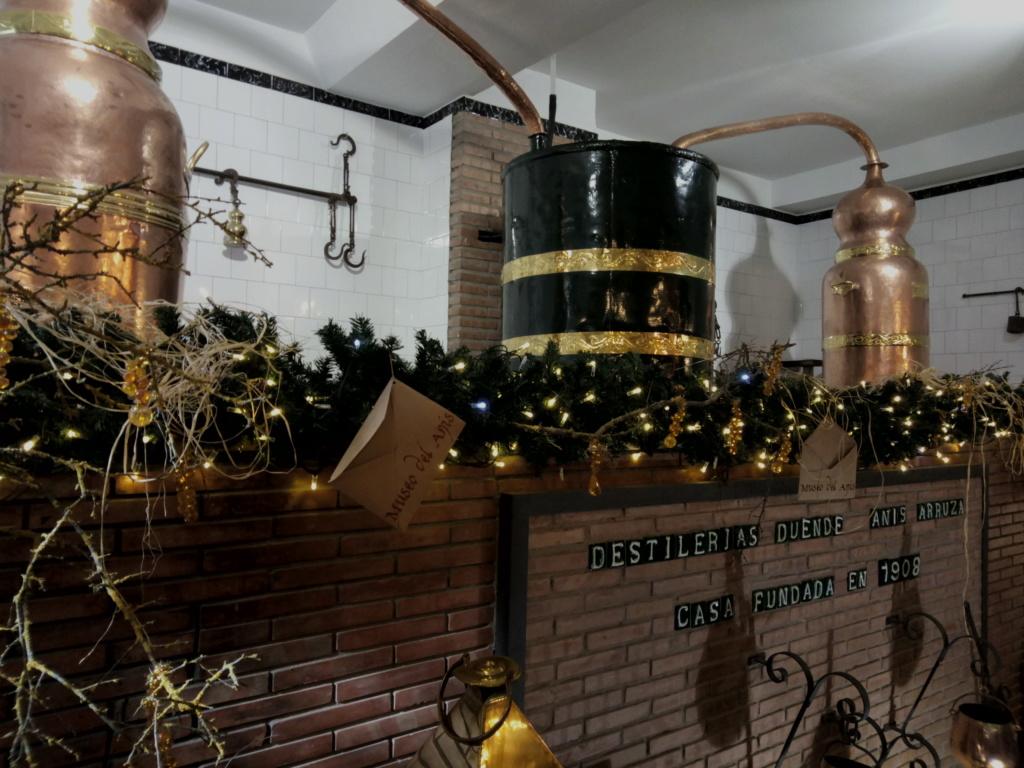Museos comestible/bebibles de Rute 2018-419