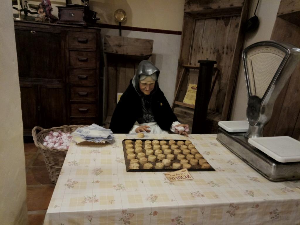 Museos comestible/bebibles de Rute 2018-424