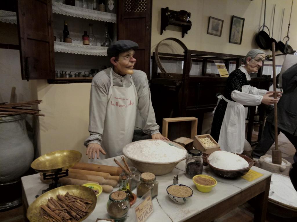 Museos comestible/bebibles de Rute 2018-425