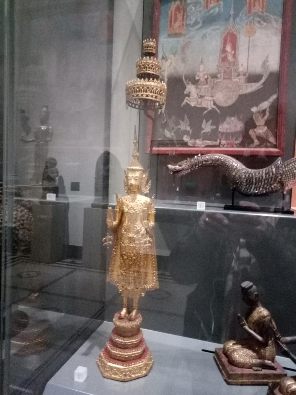 Museo Victoria & Alberto, Londres 2018-451