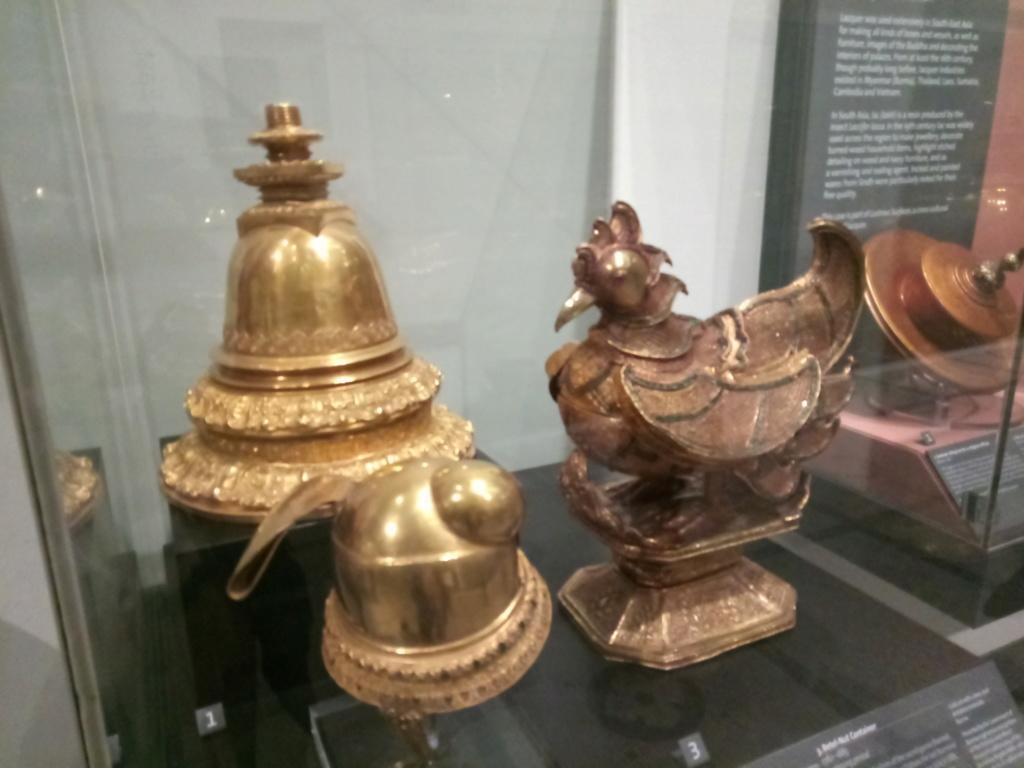 Museo Victoria & Alberto, Londres 2018-452