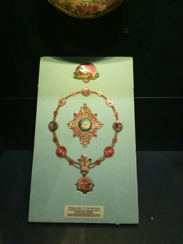 Museo Victoria & Alberto, Londres 2018-459