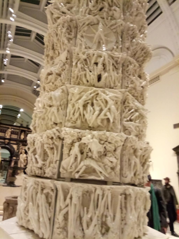 Museo Victoria & Alberto, Londres 2018-462