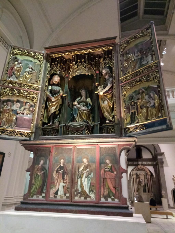 Museo Victoria & Alberto, Londres 2018-465