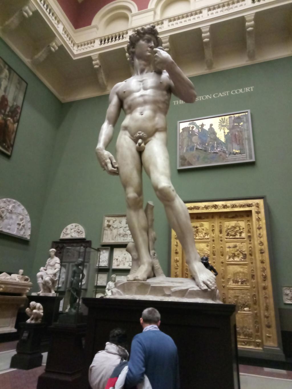 Museo Victoria & Alberto, Londres 2018-468