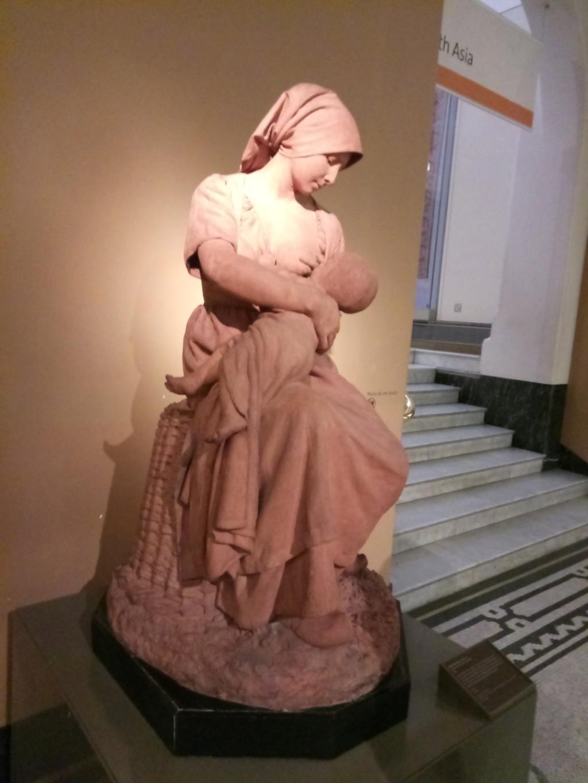 Museo Victoria & Alberto, Londres 2018-473