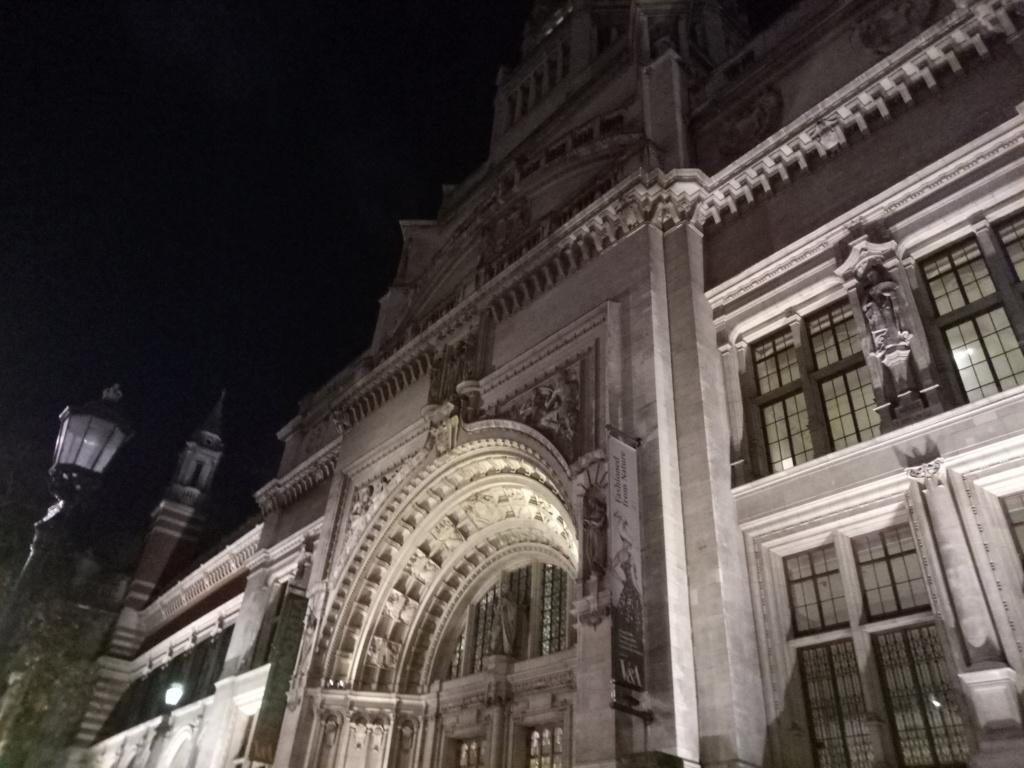 Museo Victoria & Alberto, Londres 2018-487