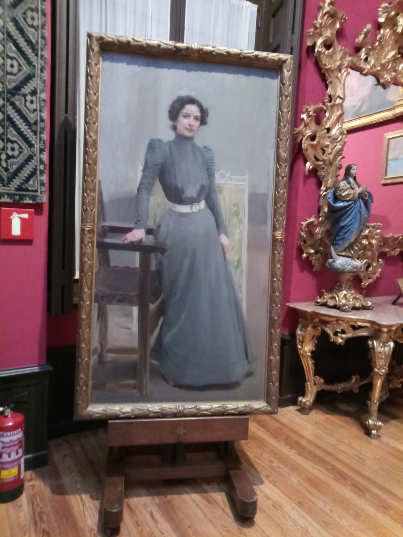 Museo Sorolla, Madrid 2019-049