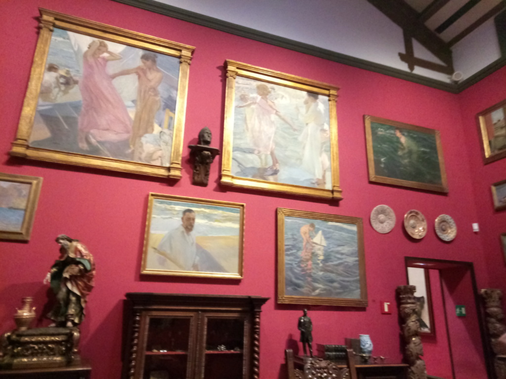 Museo Sorolla, Madrid 2019-051