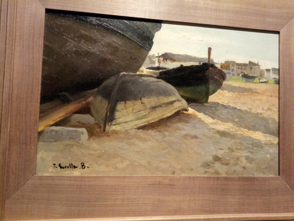 Museo Sorolla, Madrid 2019-056