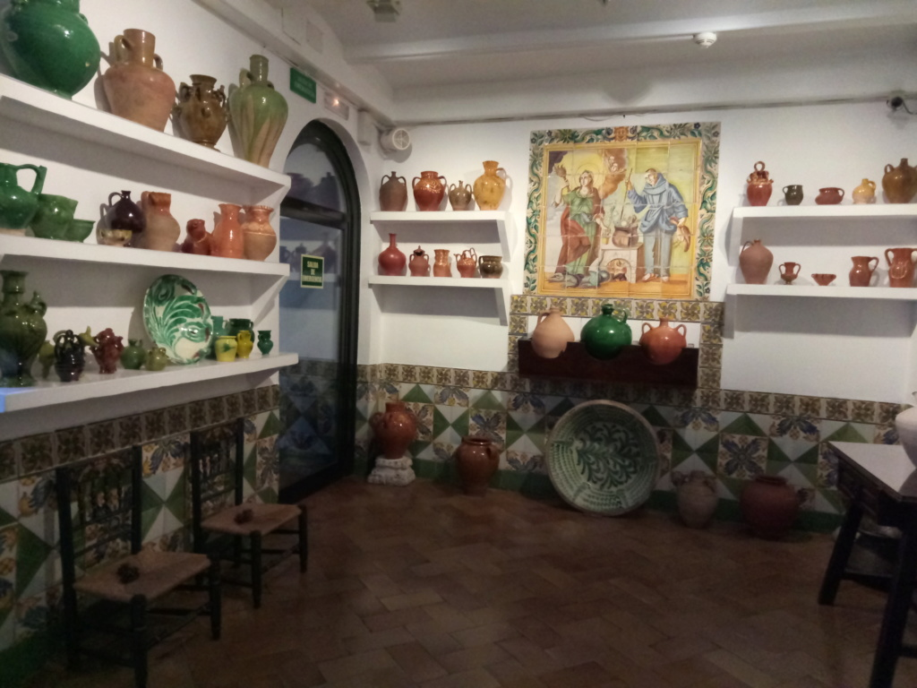 Museo Sorolla, Madrid 2019-065