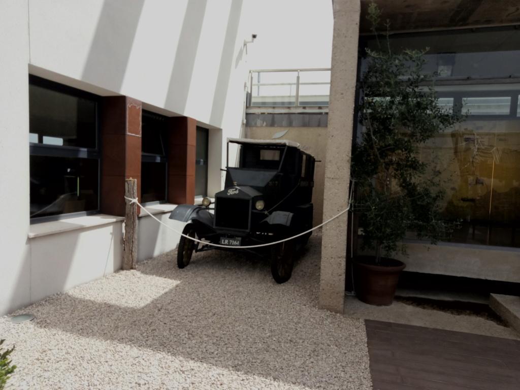 Museo de la Batalla de las Navas de Tolosa 2019-066