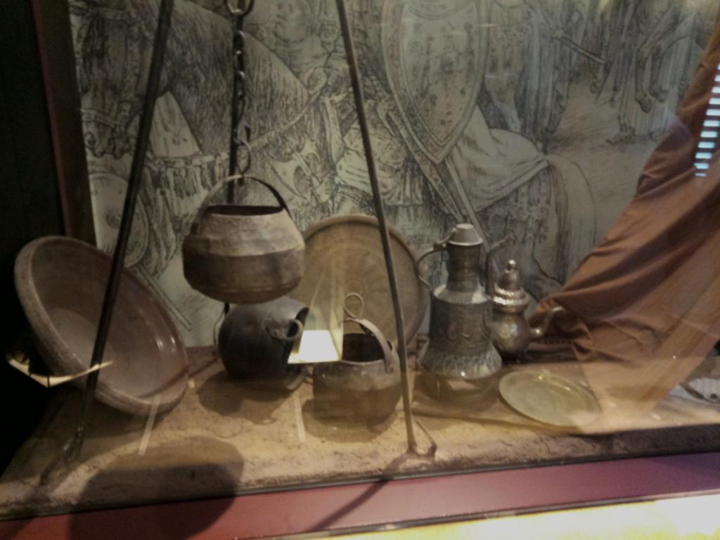 Museo de la Batalla de las Navas de Tolosa 2019-070