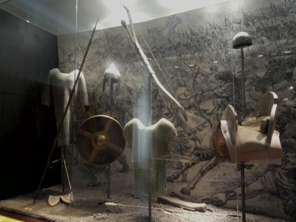 Museo de la Batalla de las Navas de Tolosa 2019-072