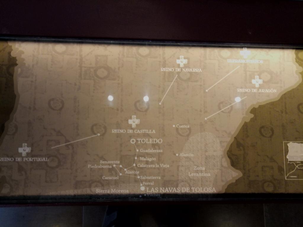 Museo de la Batalla de las Navas de Tolosa 2019-073