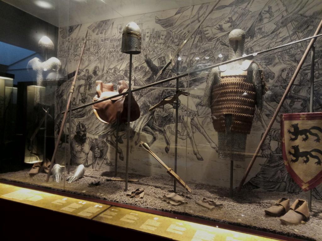 Museo de la Batalla de las Navas de Tolosa 2019-074