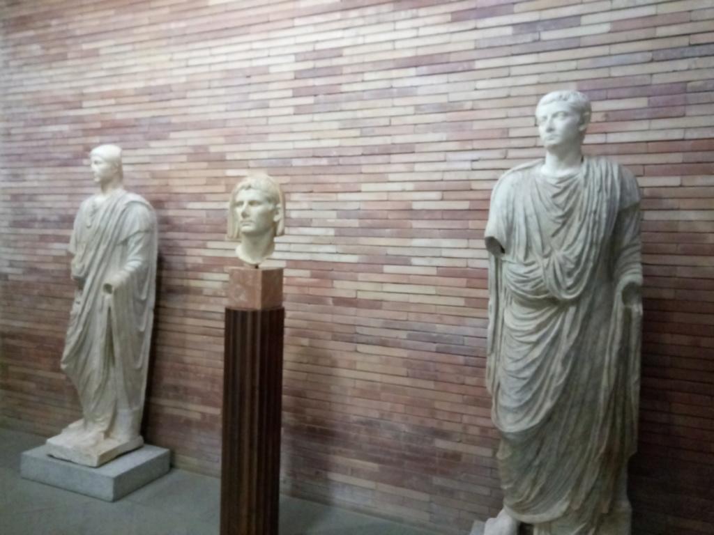Museo Nacional de Arte Romano, Mérida 2019-089