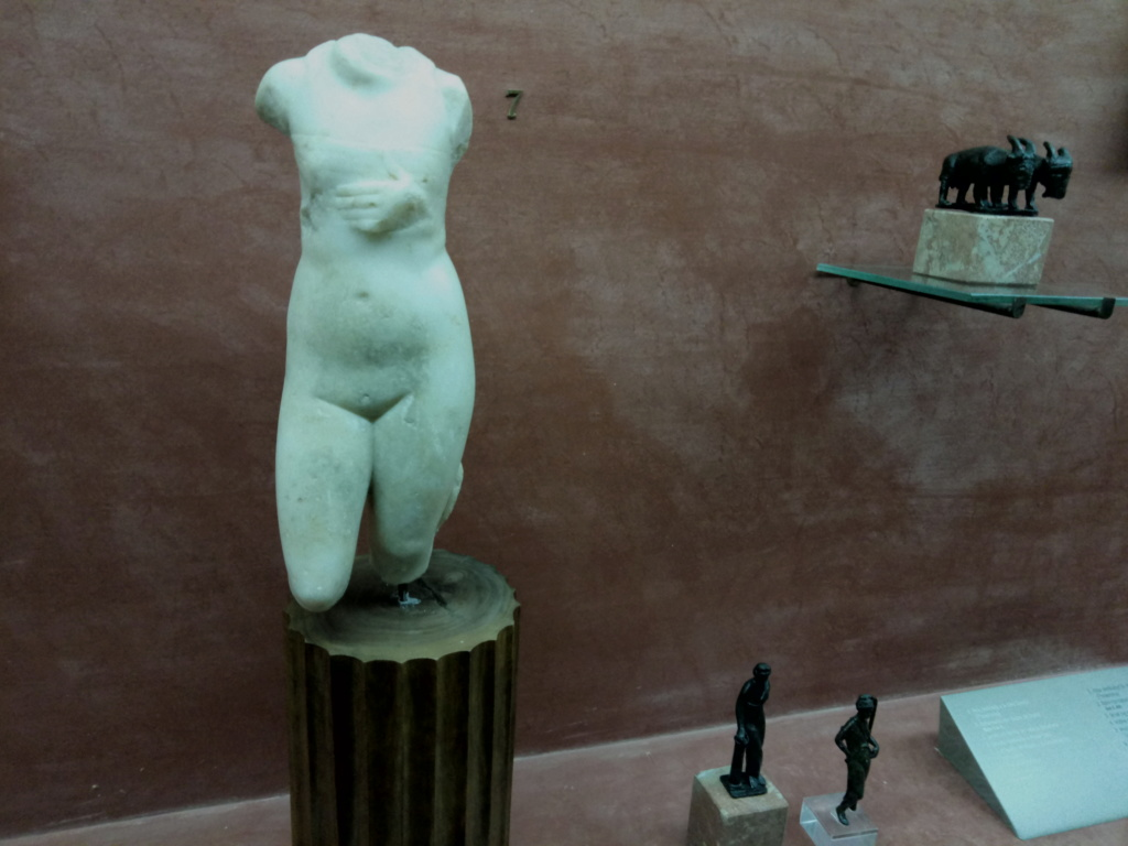 Museo Nacional de Arte Romano, Mérida 2019-092