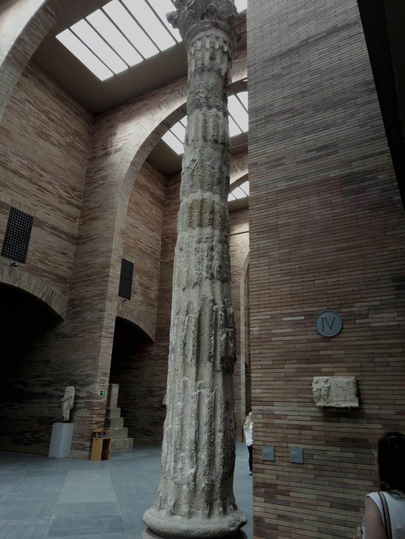 Museo Nacional de Arte Romano, Mérida 2019-094