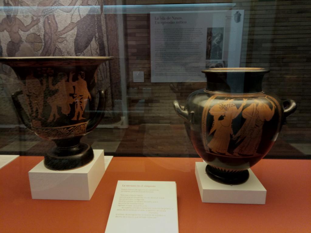 Museo Nacional de Arte Romano, Mérida 2019-095