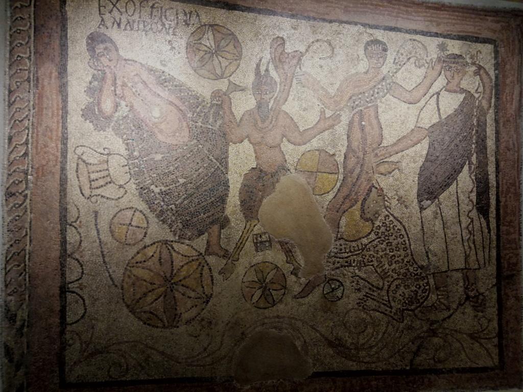 Museo Nacional de Arte Romano, Mérida 2019-097