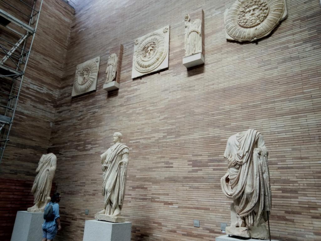 Museo Nacional de Arte Romano, Mérida 2019-103