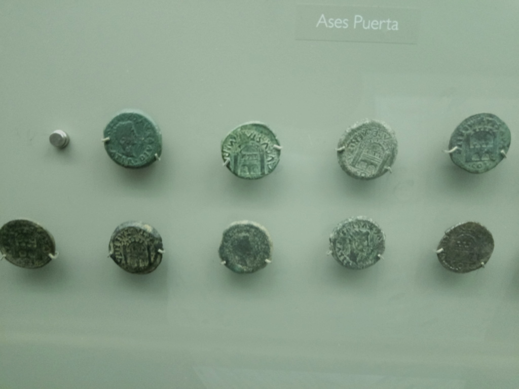 Museo Nacional de Arte Romano, Mérida 2019-109