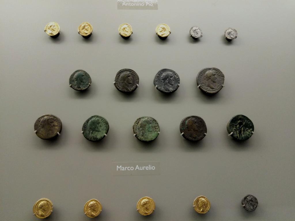 Museo Nacional de Arte Romano, Mérida 2019-132