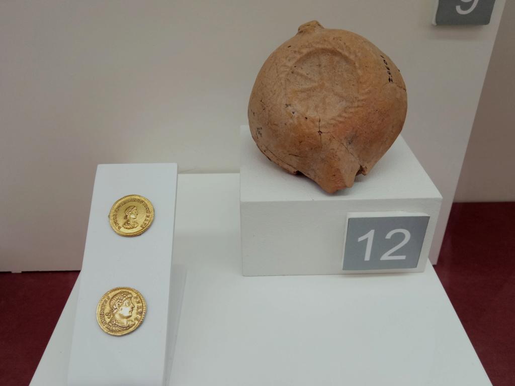 Museo Nacional de Arte Romano, Mérida 2019-142