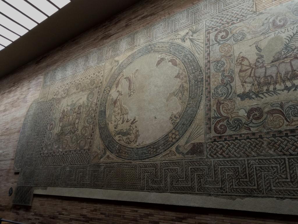 Museo Nacional de Arte Romano, Mérida 2019-143
