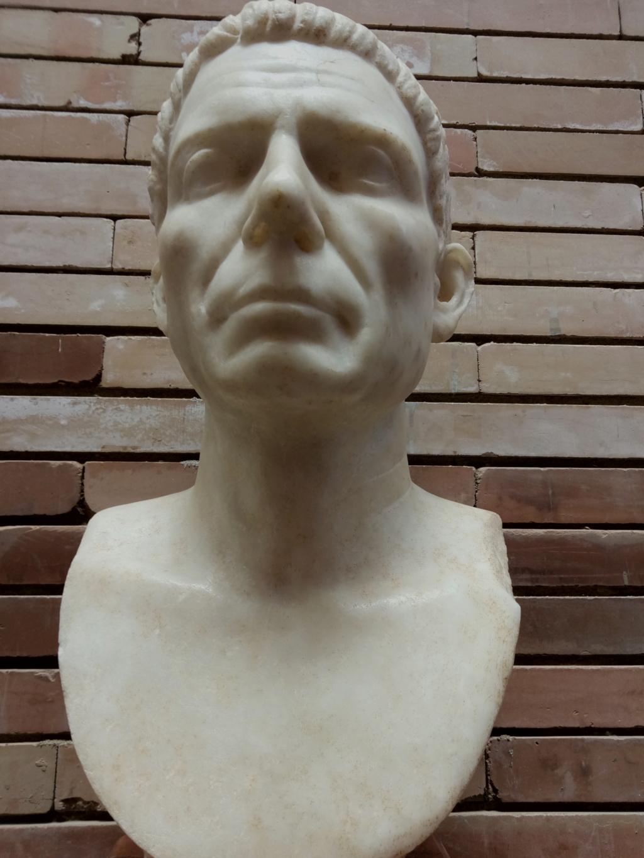 Museo Nacional de Arte Romano, Mérida 2019-145