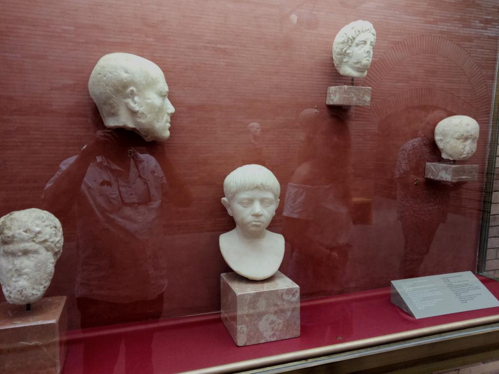 Museo Nacional de Arte Romano, Mérida 2019-147