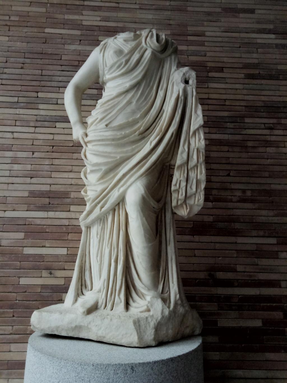 Museo Nacional de Arte Romano, Mérida 2019-154