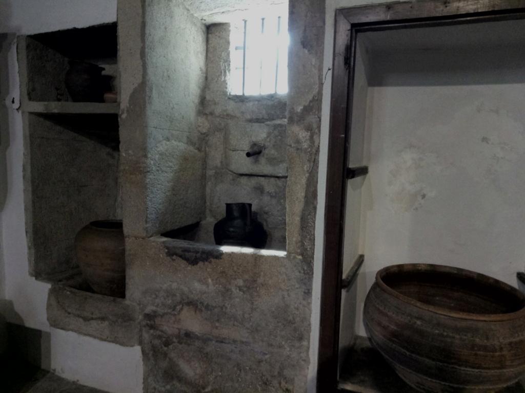 Museo de Lugo y la jodía manía de no dejar hacer fotos 2019-158