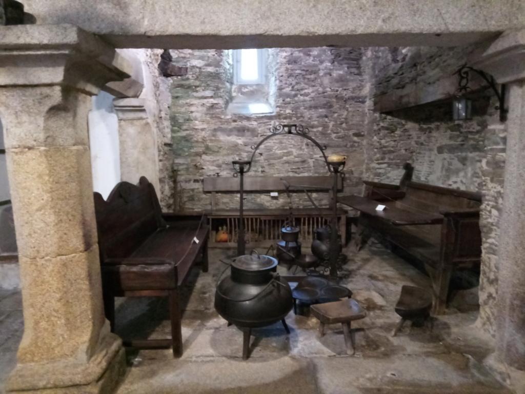 Museo de Lugo y la jodía manía de no dejar hacer fotos 2019-159