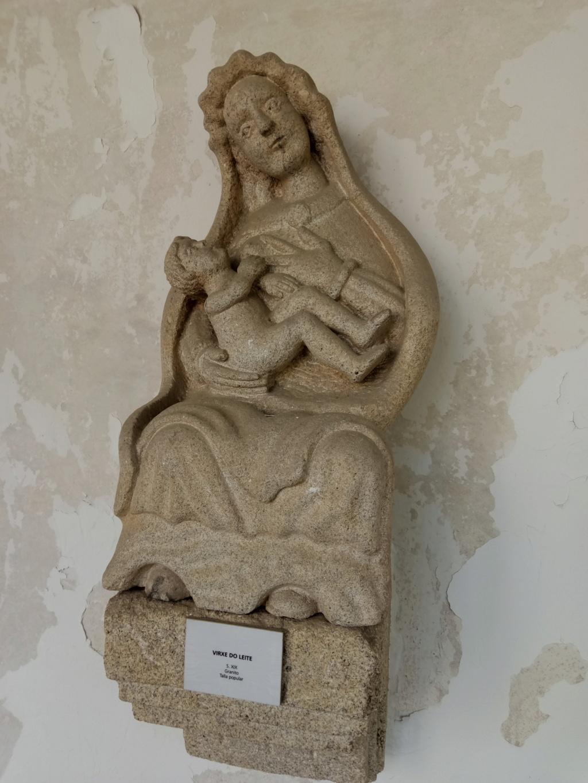 Museo de Lugo y la jodía manía de no dejar hacer fotos 2019-166