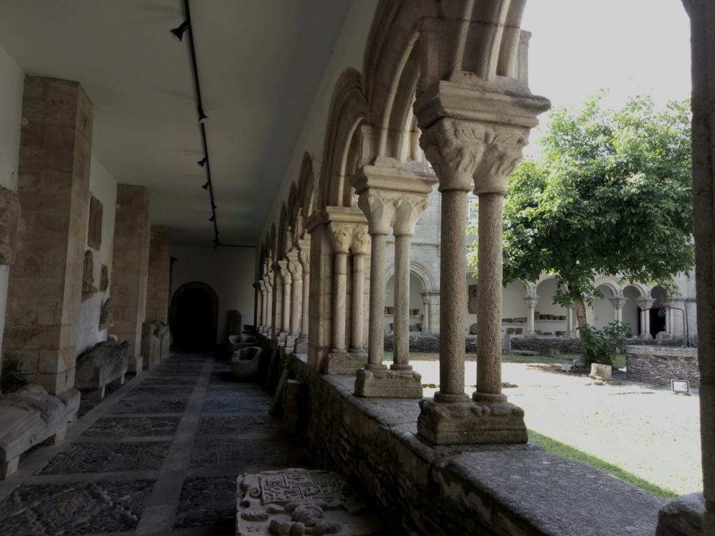 Museo de Lugo y la jodía manía de no dejar hacer fotos 2019-167